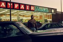 Philip-Lorca diCorcia, Ike Cole, 38 years old, Los Angeles, California, $ 25, 1990-92. © Courtesy of the artist und David Zwirner, New York und Sprüth Magers, London/Berlin