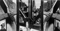 Berenice Abbott, Photomontage, New York City, 1932. � Berenice Abbott / Commerce Graphics Ltd, Inc.