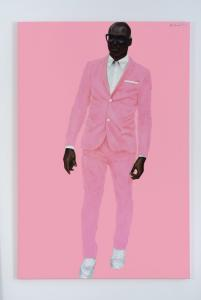 Barkley L. Hendricks, Photo Bloke, 2016