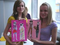 "Summer Workshop ""Fashion"" at the Wallraf-Richartz-Museum"