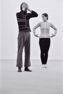 Eva Kotátková, Not how people move, but what moves them, 2013. Deutsche Bank Collection. Courtesy Meyer Riegger.