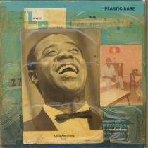 Louis Armstrong, Gems from Buenos, c. 1960