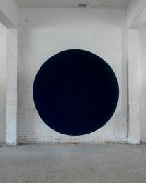 Anish Kapoor, Void, 1989. Image courtesy and © the artist. Photograph: Dave Morgan