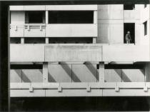 ABB, Nordwestzentrum, Frankfurt am Main, 1968. Photo: Ulfert Beckert