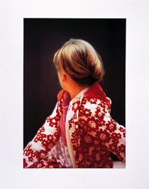Gerhard Richter, Betty, 1991, Sammlung Deutsche Bank, © Gerhard Richter, 2008