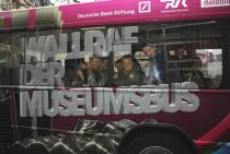 Wallraf the Museum Bus