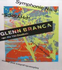 Gerhard Richter, Glenn Branca, 1983. Deutsche Bank Collection. � Gerhard Richter