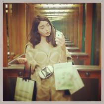 Amalia Ulman, Excellences & Perfections (Instagram Update,5th September 2014), 2015. Courtesy the artist & Arcadia Missa.