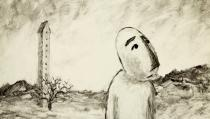 Ahoy! Animation,  Still from �The House with No Doors� by Oana Nechifor. Courtesy the artist