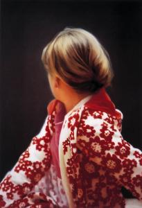 Gerhard Richter, Betty, 1991, Offset print. Deutsche Bank Collection at the Städel Museum. © Gerhard Richter, 2010