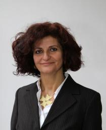 Andrée Sfeir-Semler. Photo: Olaf Pascheit