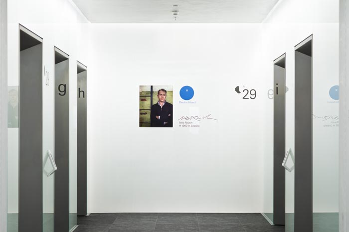 Deutsche Bank - ArtMag - 64 - feature - Art works: The Art